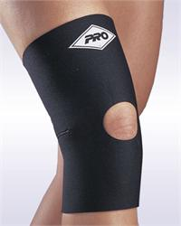 109A Value-Pro Knee Support Open Patella
